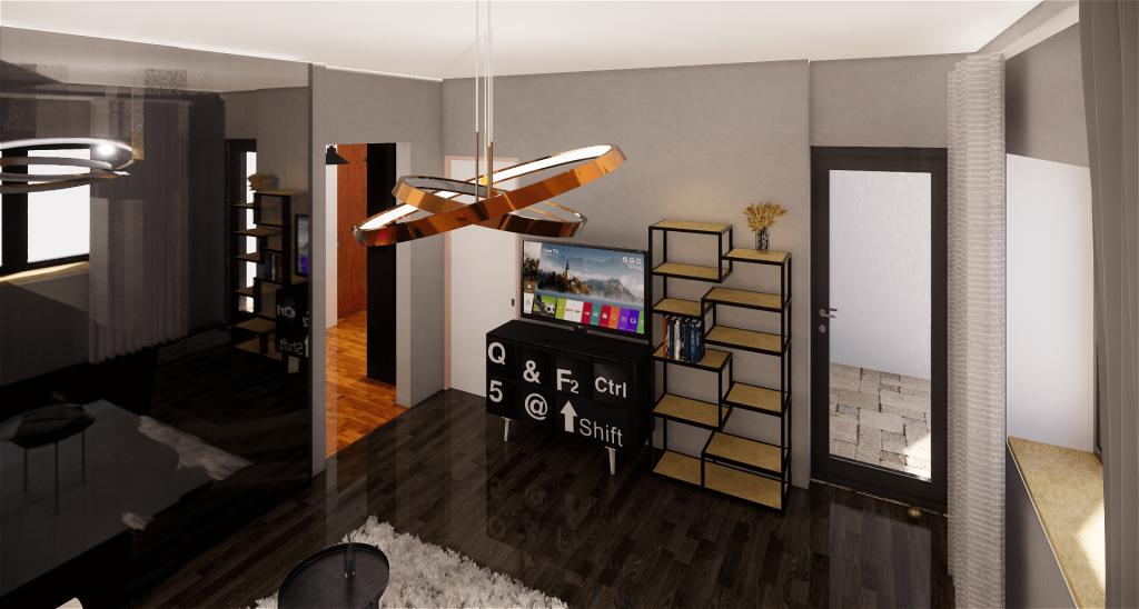 mobila apartament