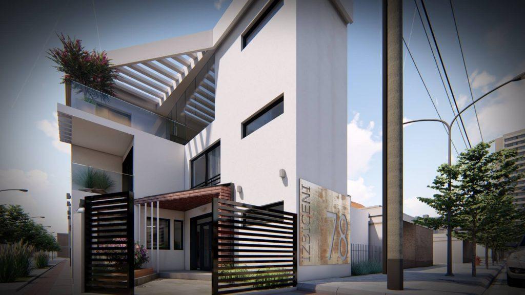 proiect de case in bucuresti