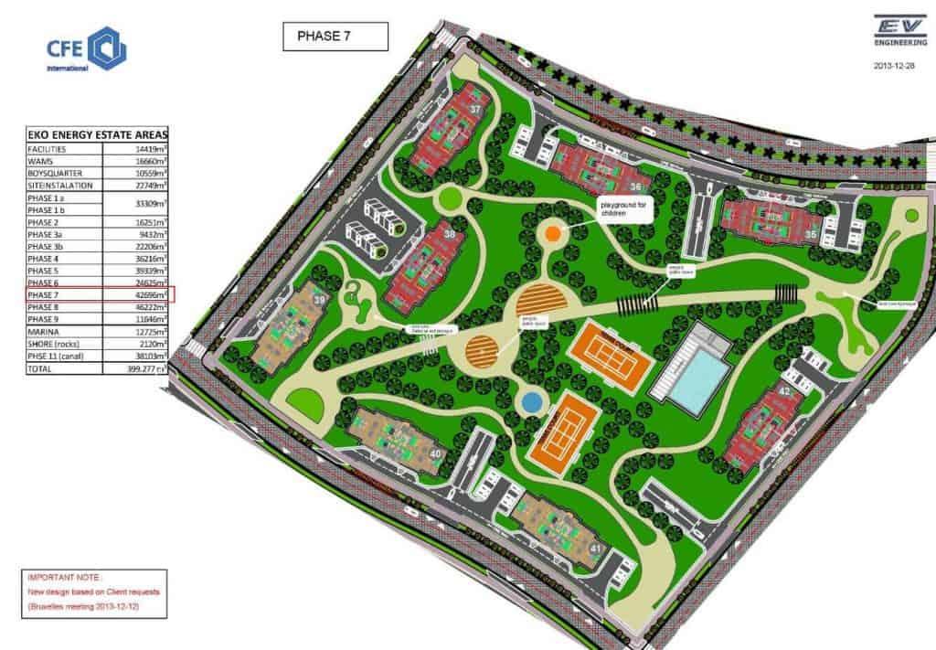 proiect landscape design maroc