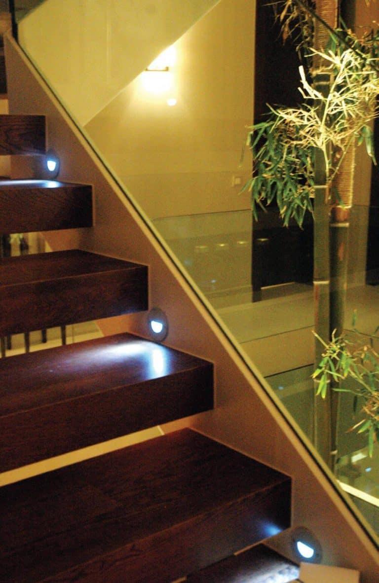 Lumini pentru amenajari interioare