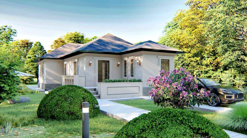 modele planuri case