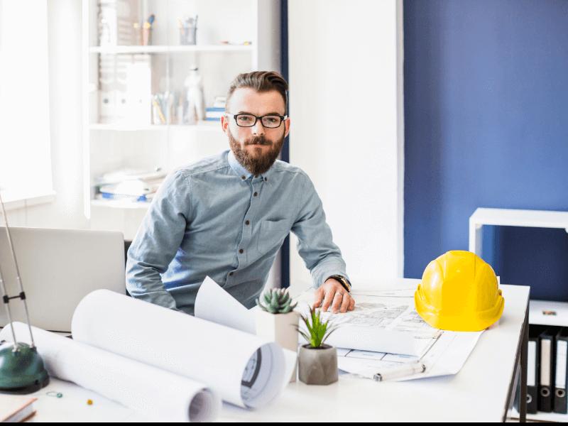 Cum alegi arhitectul