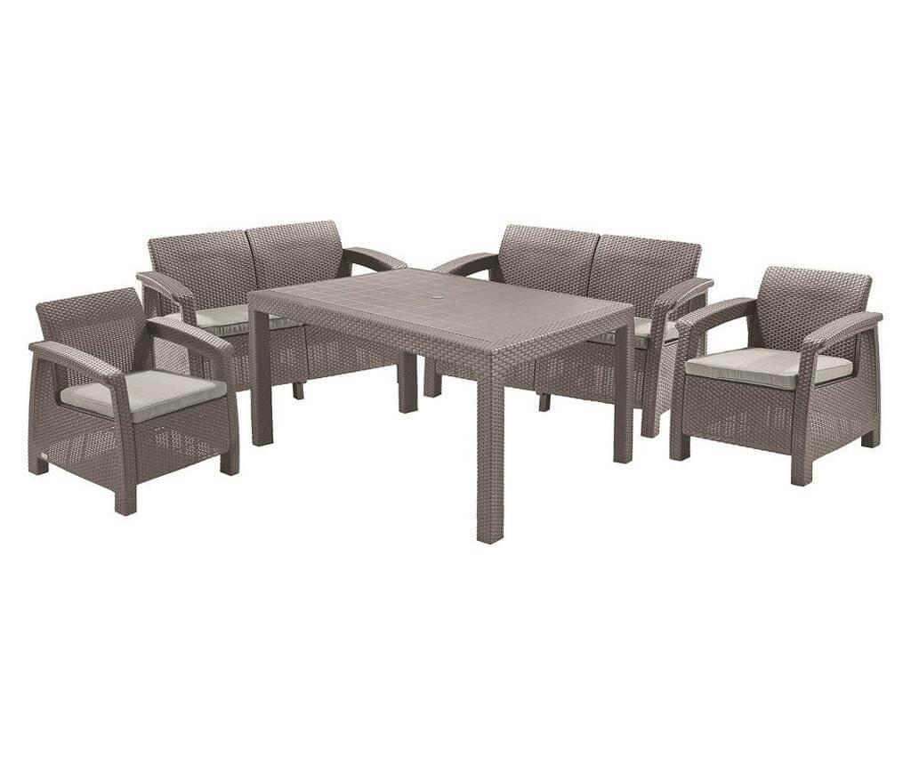 Set mobilier de gradina
