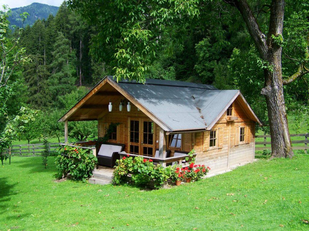 case mici de vacanta
